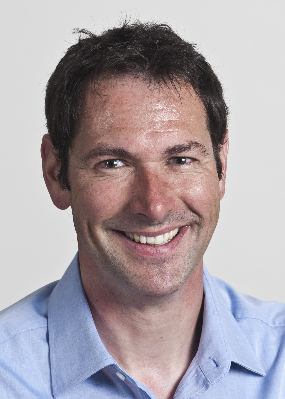 Rolf Steffen